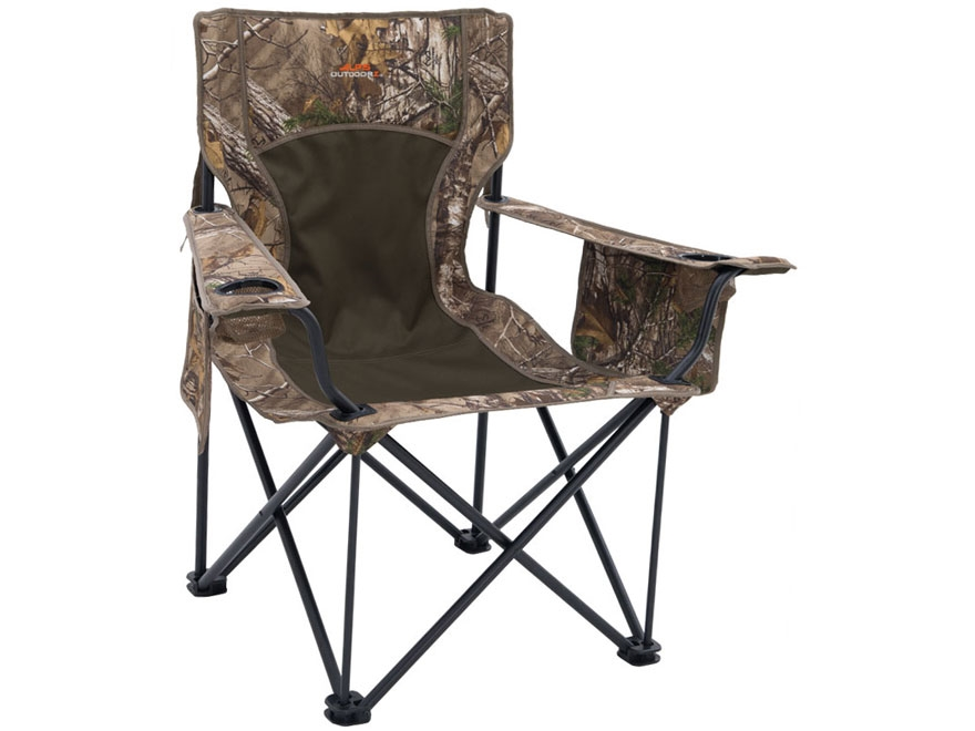 ALPS Outdoorz King Kong Chair Realtree Xtra Camo
