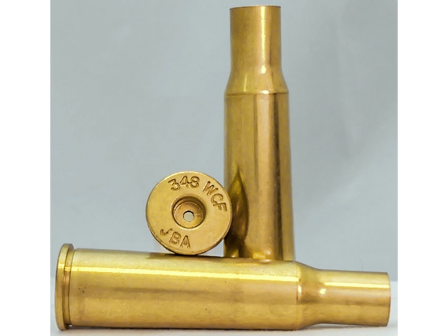 Jamison Reloading Brass 348 Winchester Bag of 50