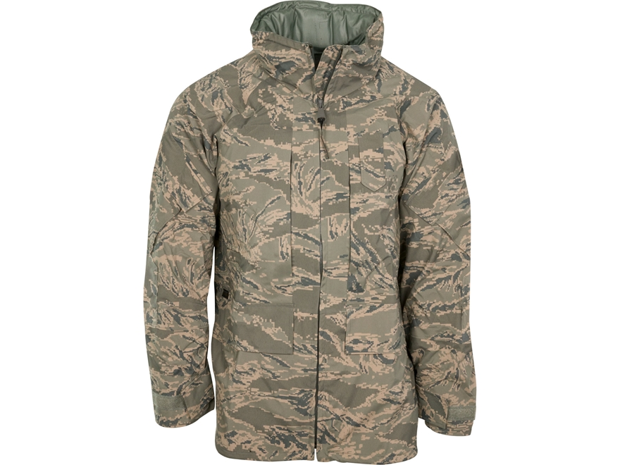 Surplus USAF GORE-TEX Parka