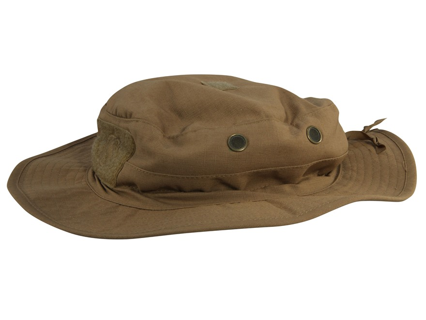Tru-Spec Contractor's Boonie Hat Polyester Cotton Ripstop