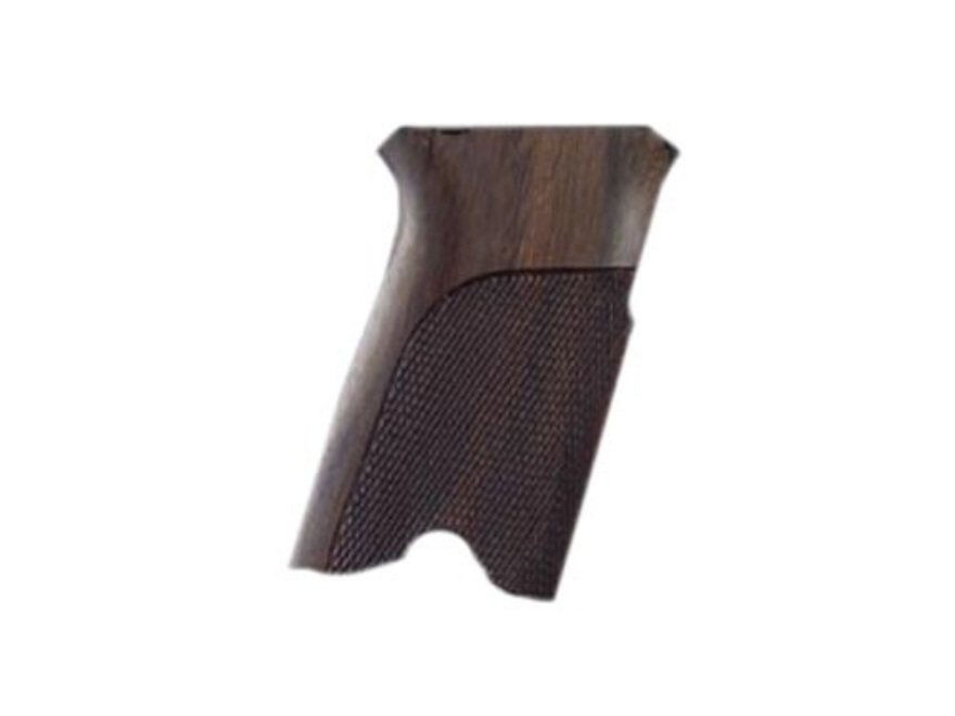 Hogue Fancy Hardwood Grips Ruger P94 Checkered