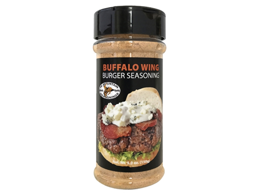 Hi Mountain Buffalo Wing Seasoning 5 oz