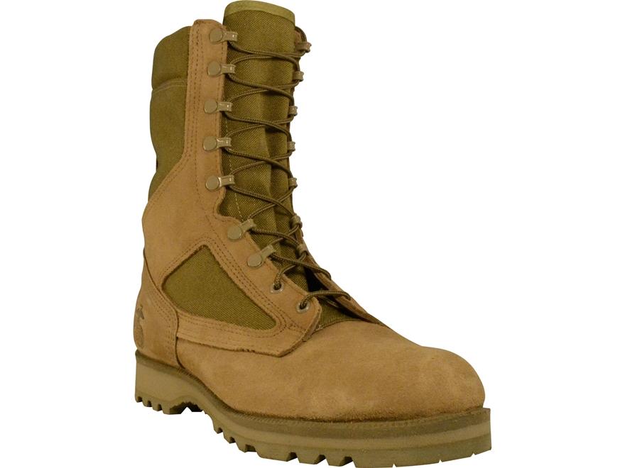 Surplus USMC Combat Boots