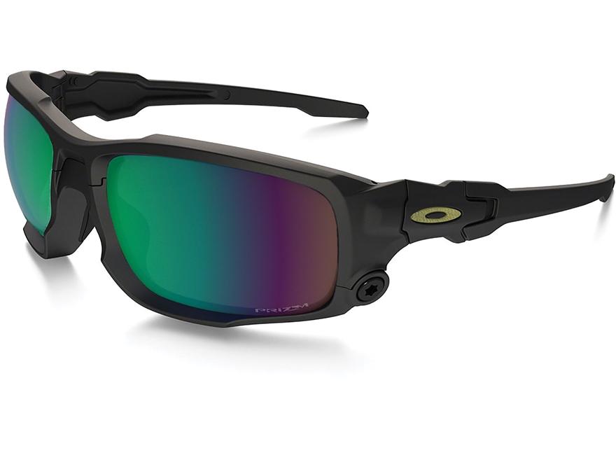 Oakley SI Ballistic Shocktube Sunglasses