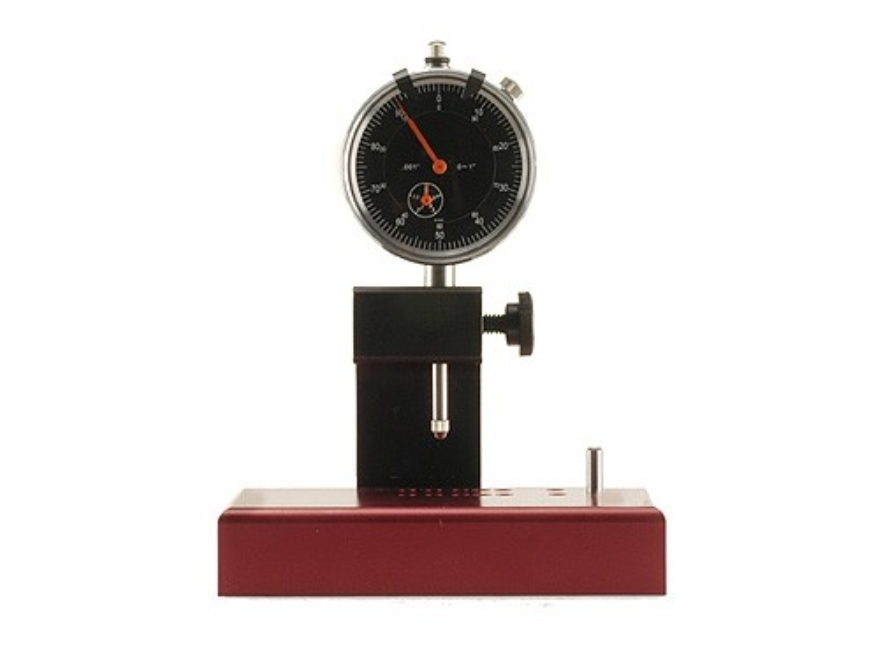 Holland's Concentricity Gauge with Dial Indicator