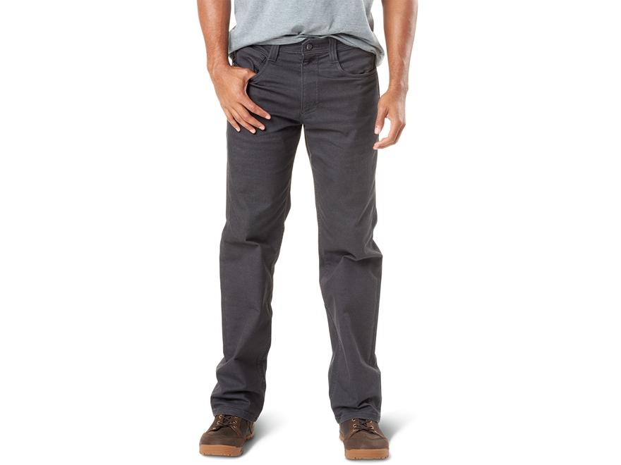 5.11 Men's Defender-Flex Tactical Pants Cotton/Polyester Blend
