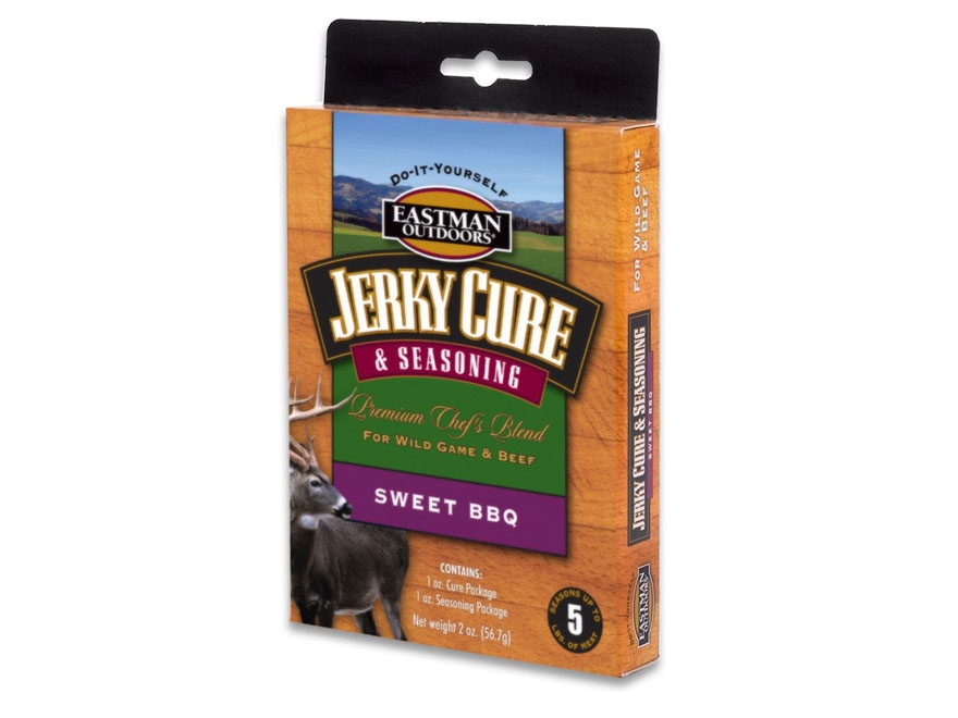Eastman Outdoors Jerky Seasoning and Cure 5 lb