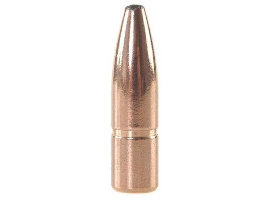 Swift A-Frame Bullets 270 Caliber (277 Diameter) 130 Grain Bonded Semi-Spitzer Box of 50