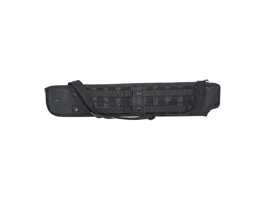 "Voodoo Tactical Shotgun Scabbard 29"" Nylon"