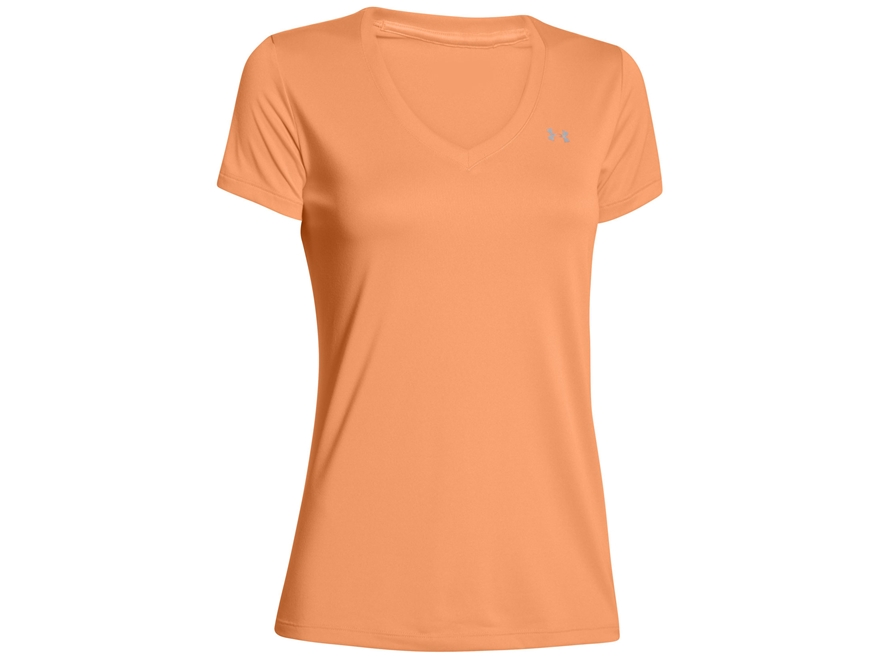 Under Armour Women's Tech Short Sleeve T-Shirt Polyester