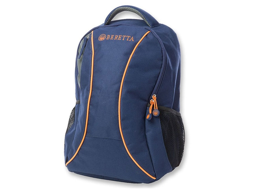 Beretta Uniform Pro Backpack Nylon Navy
