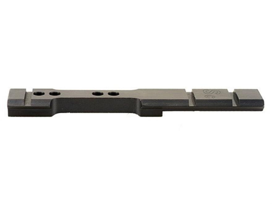 Stratton Custom TC Accessories Weaver-Style 4-Hole Standard Scope Base Thompson Center ...