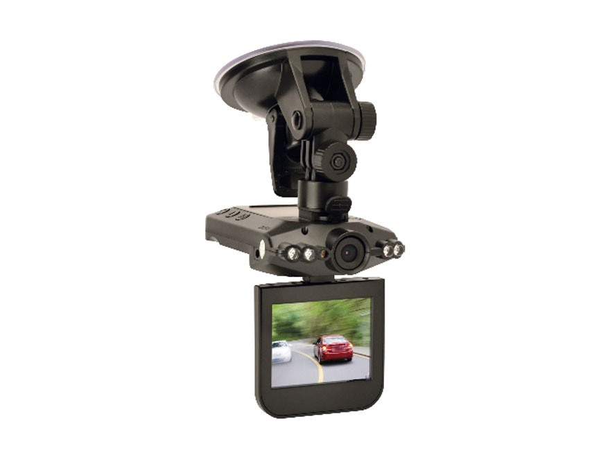 Stealth Cam HD Dash Camera System