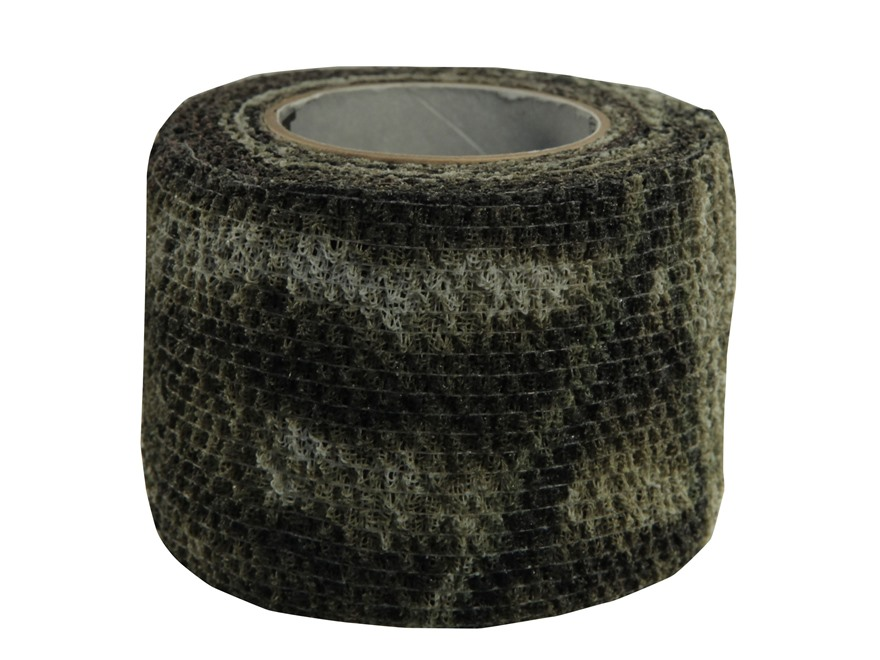 McNett Tactical Camo Form Wrap LT Mossy Oak Break-Up - MPN: 19330