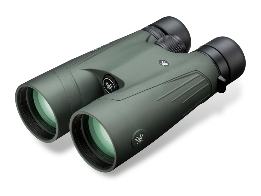 Vortex Optics Kaibab HD Binocular 56mm Roof Prism Green