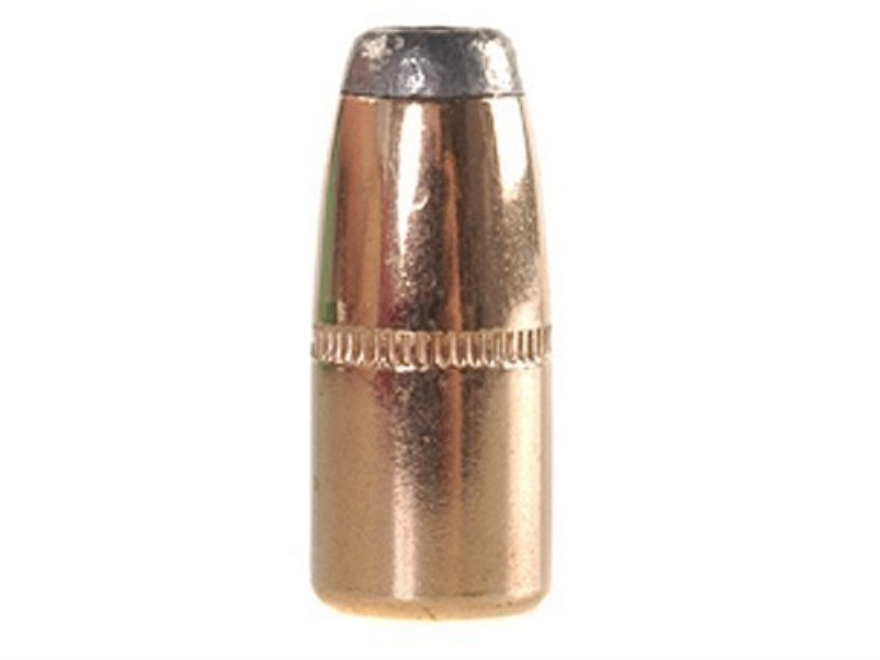 Sierra Pro-Hunter Bullets 30 Caliber (308 Diameter) 125 Grain Hollow Point Flat Nose (f...