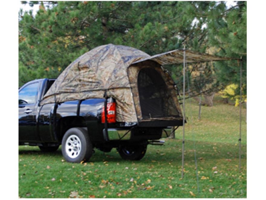 Backroadz Truck Tent: Compact Short Box | Gander Outdoors  |Box Truck Tent