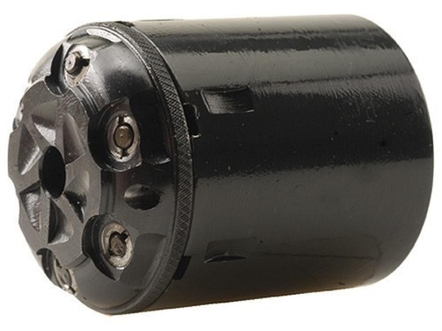 Howell Old West Conversions Conversion Cylinder 36 Caliber Pietta 1858 New Model Navy S...