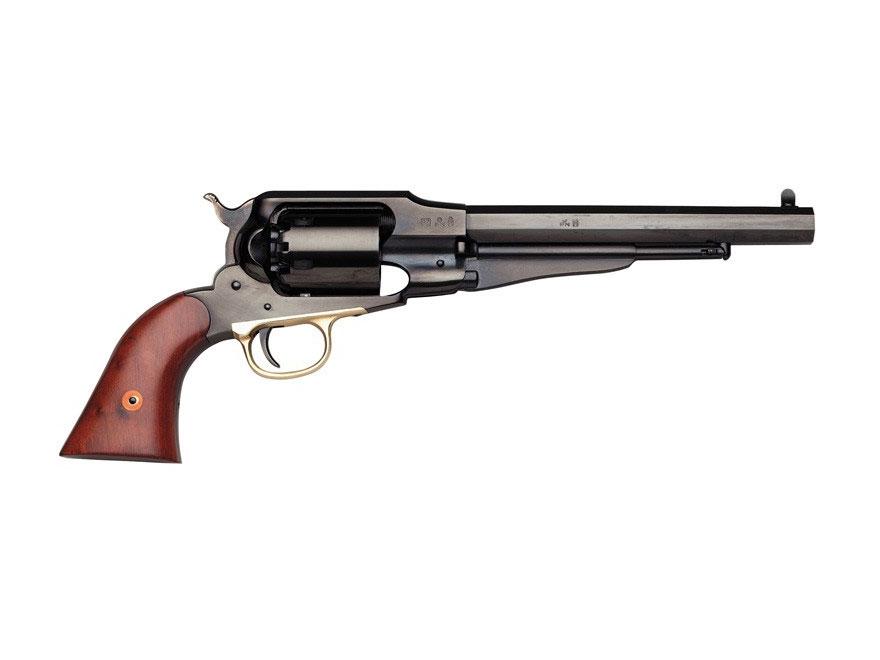 Uberti 1858 Remington Black Powder Revolver 44 Caliber
