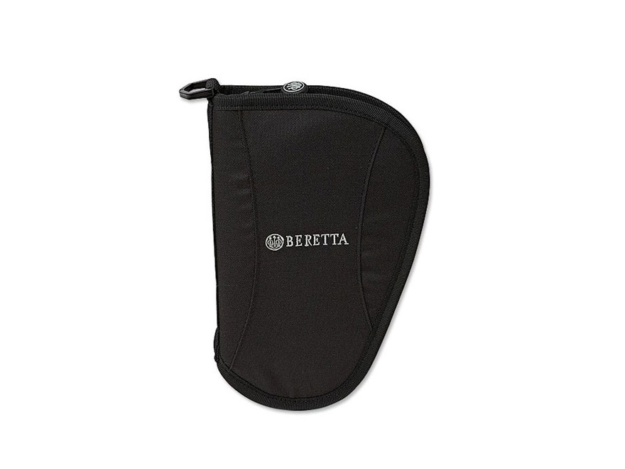 Beretta Tactical Pistol Pouch Nylon Black