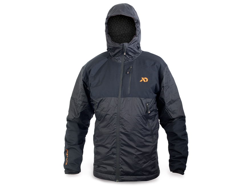 First Lite Men's Uncompahgre Puffy Insulated Jacket