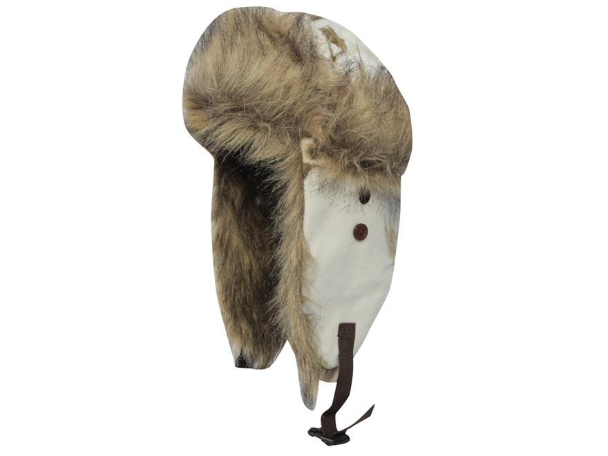 Outdoor Cap Trapper Hat
