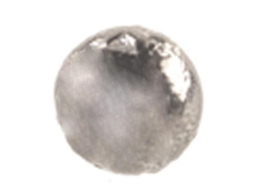 BPI Nickel Plated Lead Shot #6 11 lb Bag