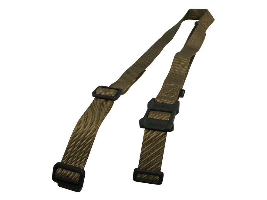 Magpul MS1 Multi-Mission Single Point / 2 Point Sling Nylon