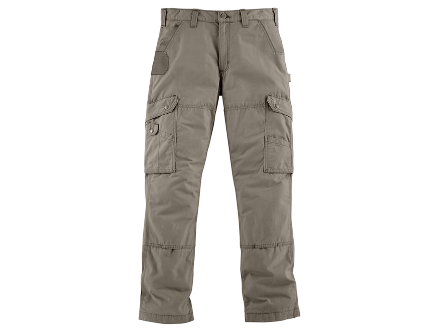 Carhartt Men's Cotton Ripstop Pants Cotton/Ripstop