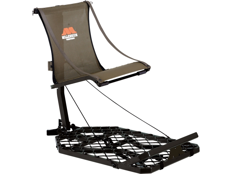 Millennium Treestands M-150 Monster Hang On Treestand