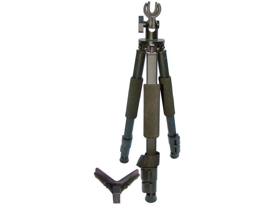 Do-All Gobbler/Predator Pod Tripod Kit with Gun V Black