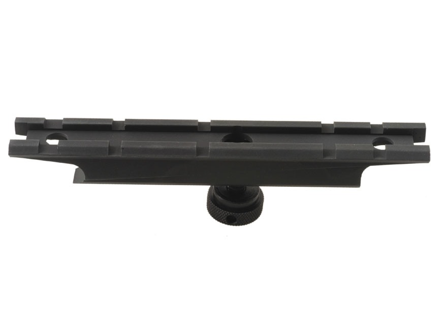 ProMag Weaver-Style Base AR-15 Carry Handle Matte