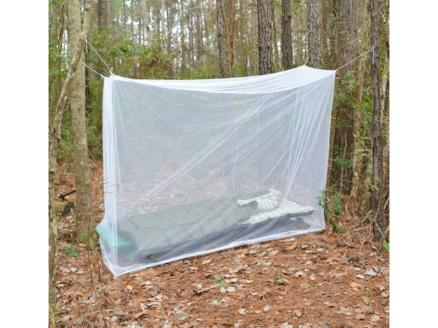UST Camp Mosquito Net Single