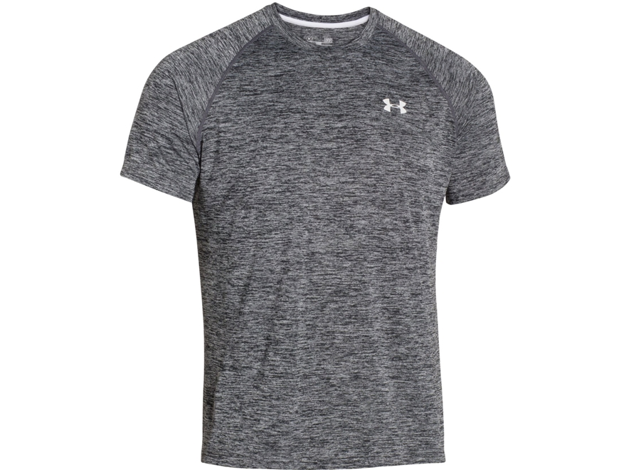 Under Armour Men's UA Tech T-Shirt Short Sleeve