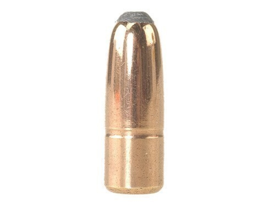 Woodleigh Bullets 375 Caliber (375 Diameter) 270 Grain Weldcore Round Nose Soft Point B...