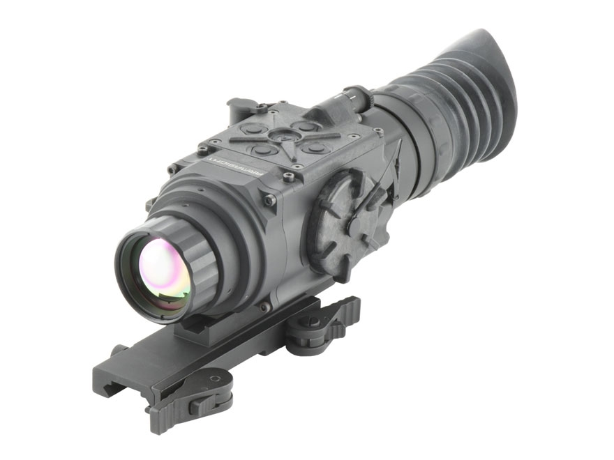 Armasight Predator 640 30Hz FLIR Tau 2 Thermal Imaging Rifle Scope 1-8x 25mm Quick-Deta...
