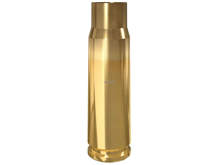 Lapua Reloading Brass 7.62x39mm Box of 100