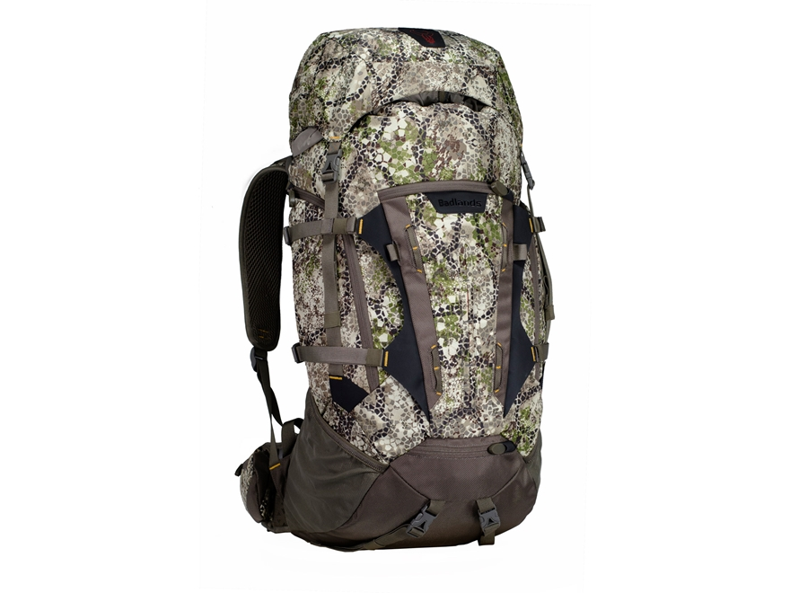 Badlands Sacrifice LS Backpack Synthetic Blend Badlands Approach Camo