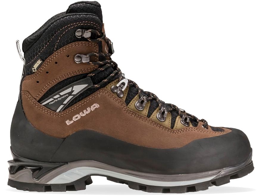 "Lowa Cevedale Pro GTX 8"" Waterproof Hunting Boots Leather Men's"