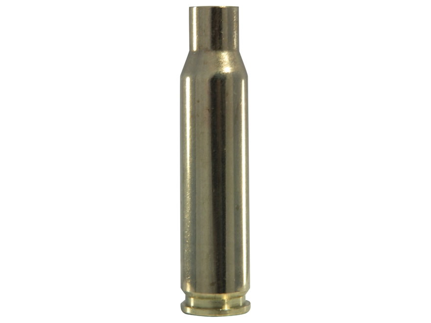 Norma USA Reloading Brass 308 Winchester Box of 100 (Bulk Packaged)