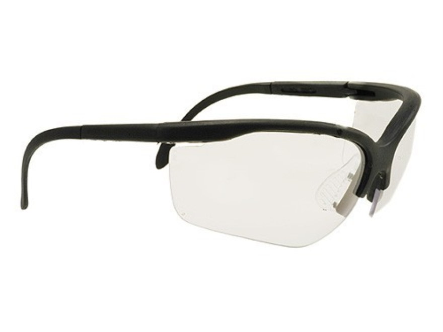 Remington T40 Shooting Glasses Clear Lens