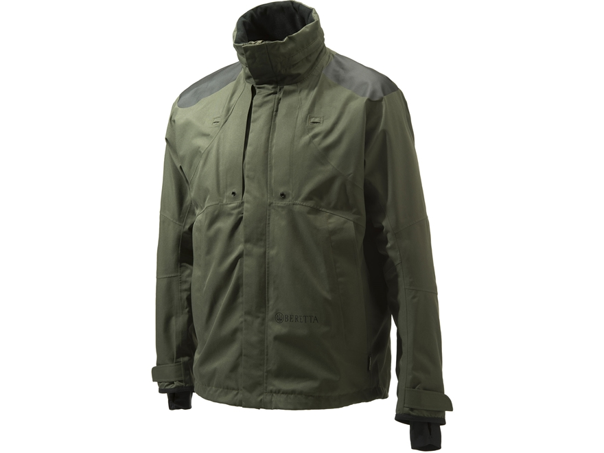 Beretta Men's Active GTX Jacket Polyester