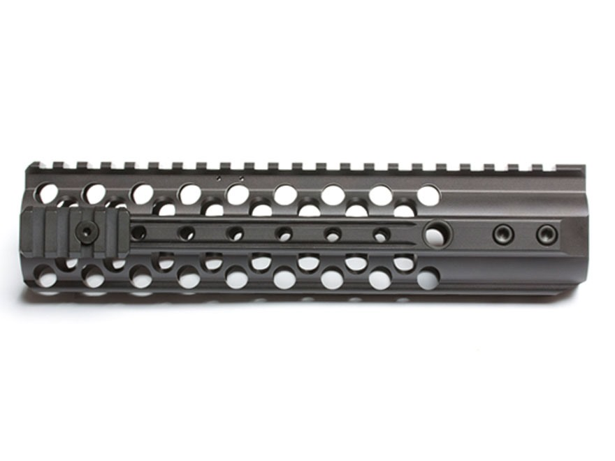 Wilson Combat Tactical Rail Interface Modular (T.R.I.M.) Free Float Tube Handguard Quad...