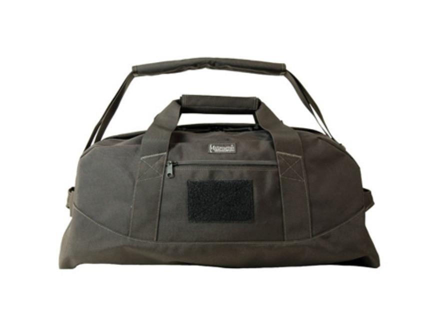 Maxpedition Baron Load-Out Duffel Bag Small Nylon Black