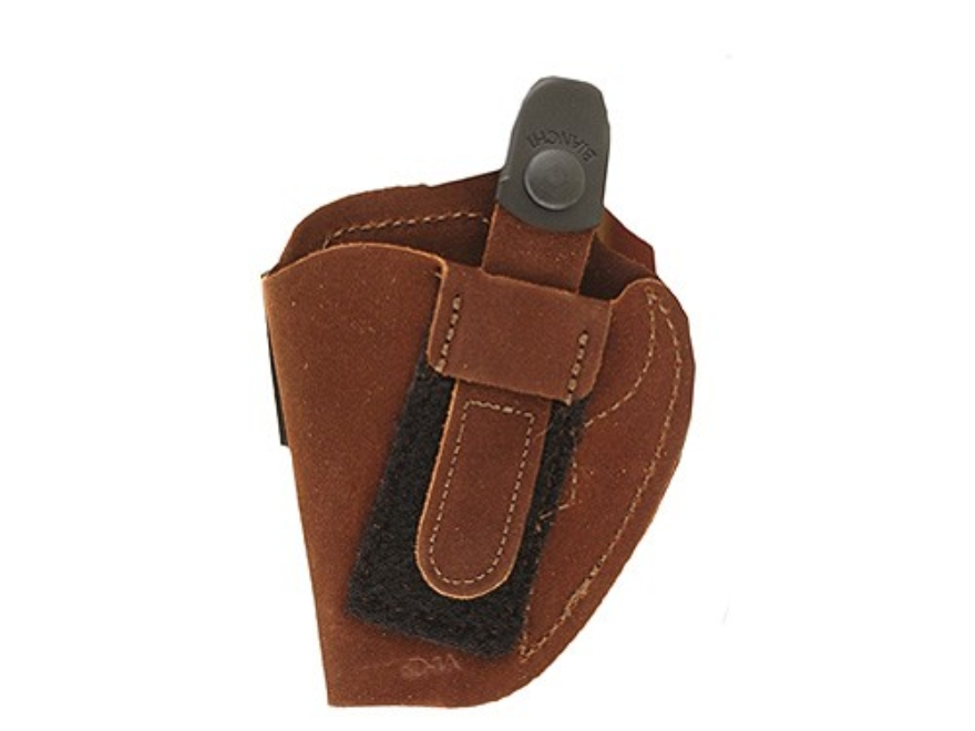 Bianchi 6D ATB Inside the Waistband Holster Right Hand S&W 640, J-Frame with Concealed ...