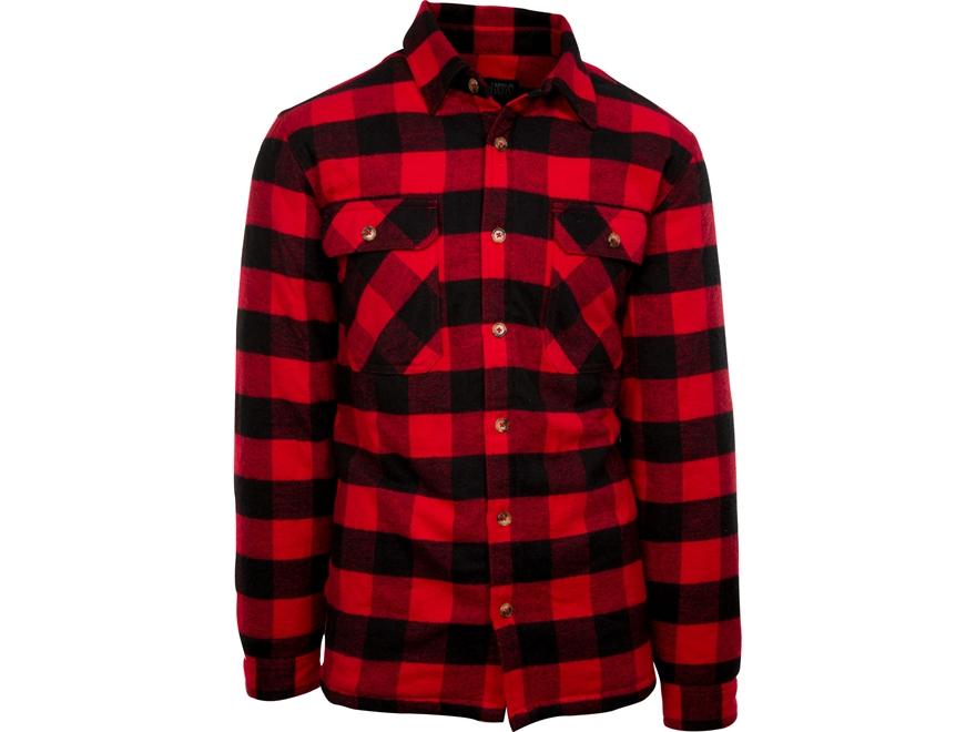 MidwayUSA Flannel Shirt-Jac