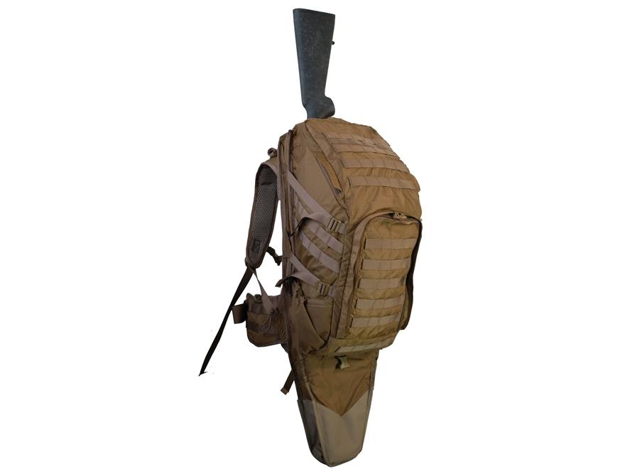 Eberlestock X3 LoDrag Backpack Nylon