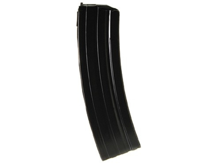 Triple K Magazine Ruger Mini-14 223 Remington 40-Round Steel Blue