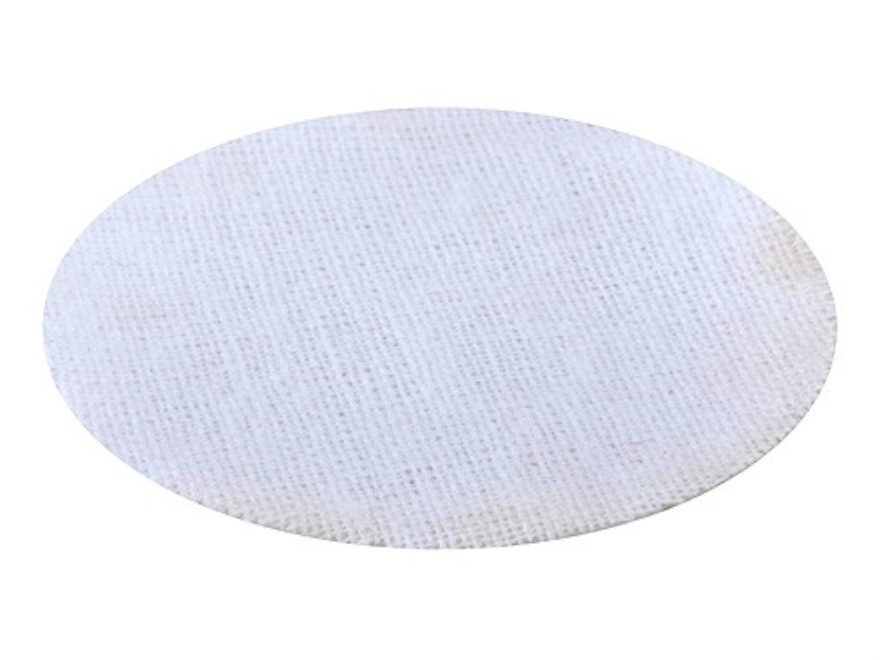 Muzzle Loader Originals Black Powder Cotton Cleaning Patches