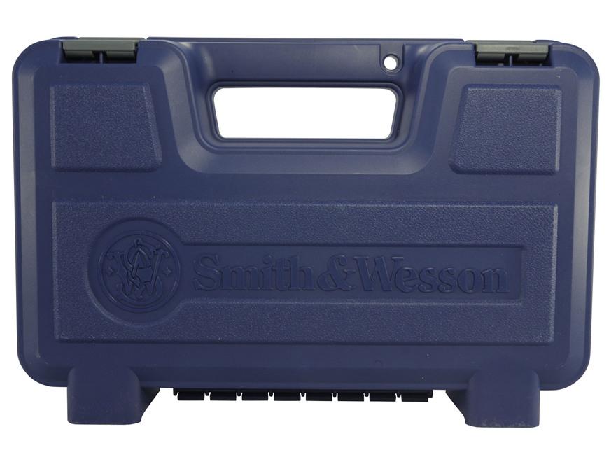 "Smith & Wesson Polymer Gun Box Over 6.5"" Barrels"